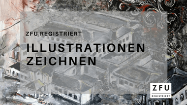 Illustrationen zeichnen