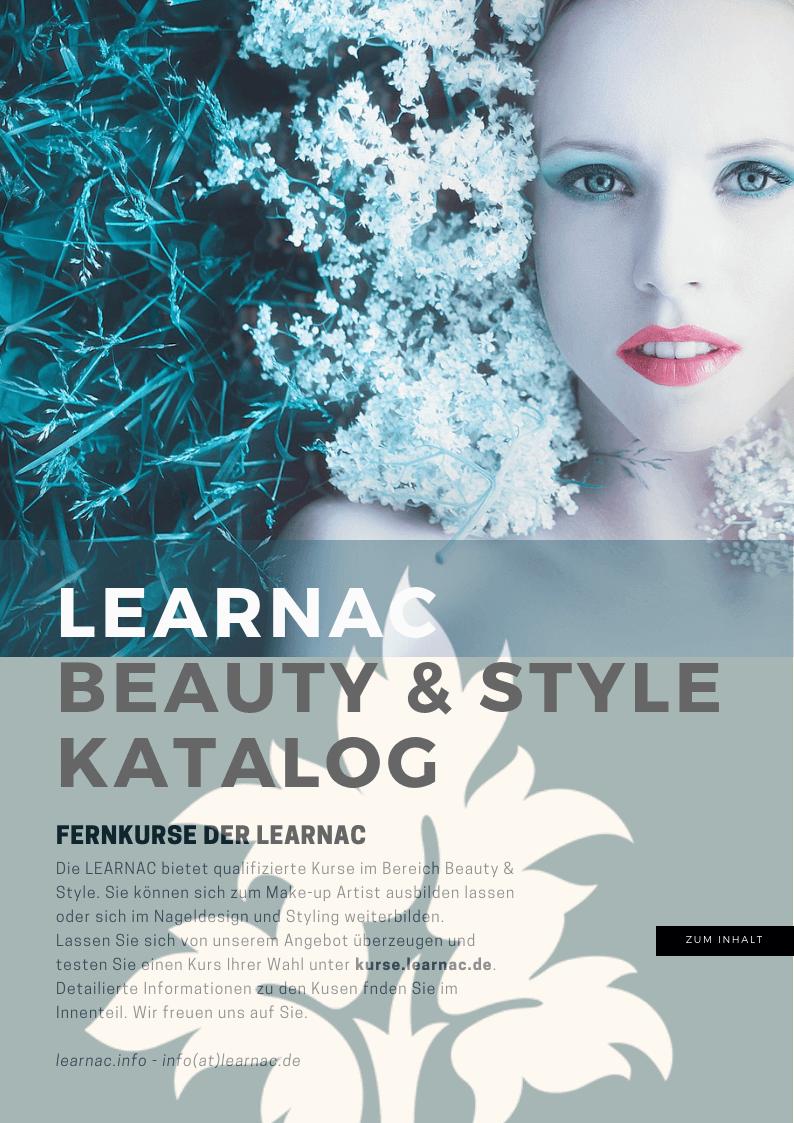 Beauty Katalog